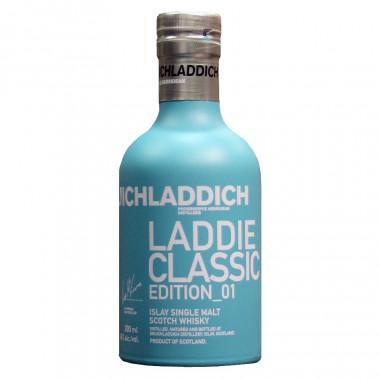 Bruichladdich Laddie Classic 20cl 46'