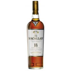 Macallan 18 ans 1990 70cl 43°