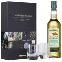 Tyrconnell Single Malt Coffret 2 verres 70cl 40°