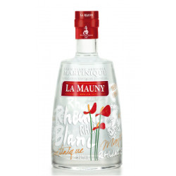 La Mauny Flower 70cl 50°