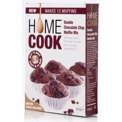 Préparation Muffins au Chocolat 300g