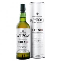 Laphroaig Triple Wood 70cl 48°