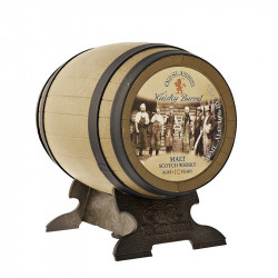 Old St Andrew Whisky Barrel 10 ans 70cl 40°