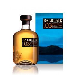 Balblair 2003 70cl 46'