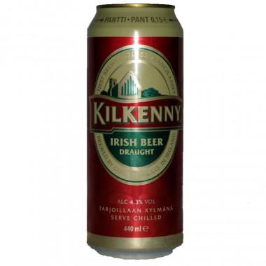 Kilkenny en Canette 44 cl 4.3°