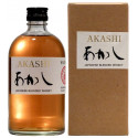 Akashi Blended White Oak 50cl 40°
