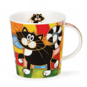 Mugs Catastic Dunoon 320ml