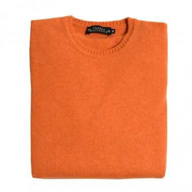 Pull Orange Celtic Alliance