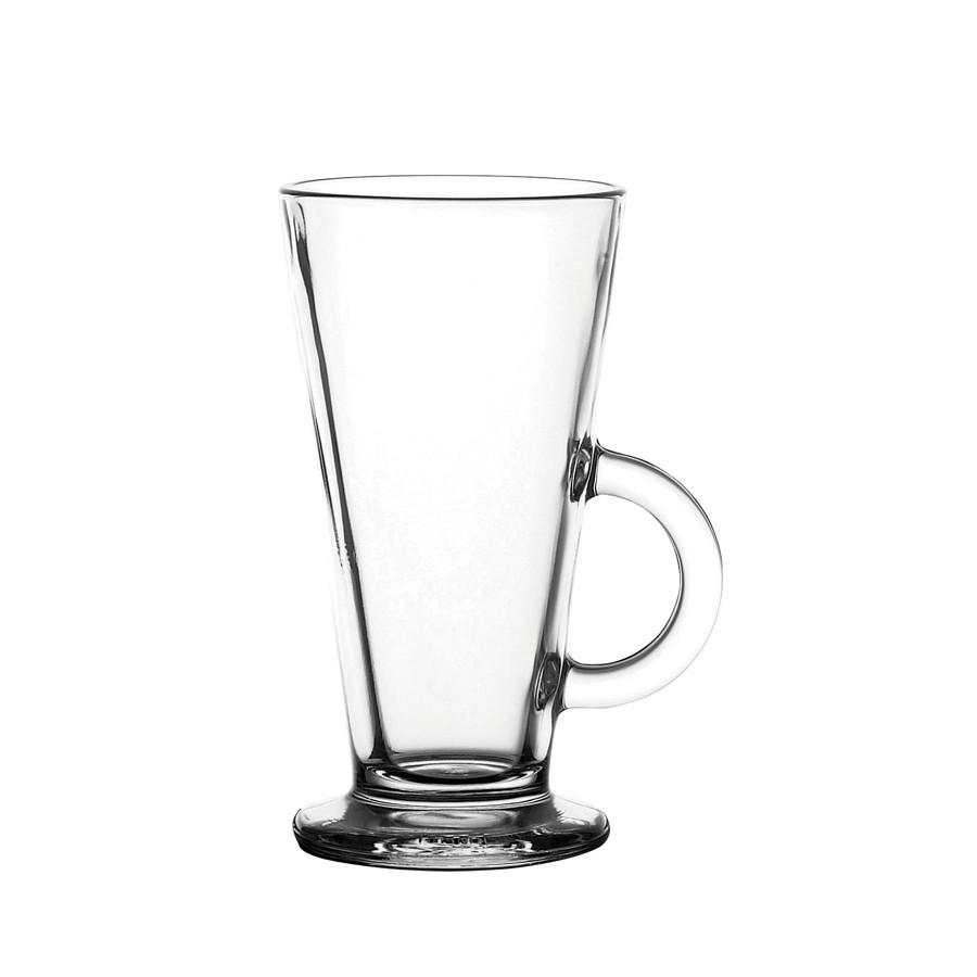 whittard mug verre latte chocolat 285ml. Black Bedroom Furniture Sets. Home Design Ideas