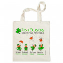 Sac Shopping Irish Seasons Leprechaun