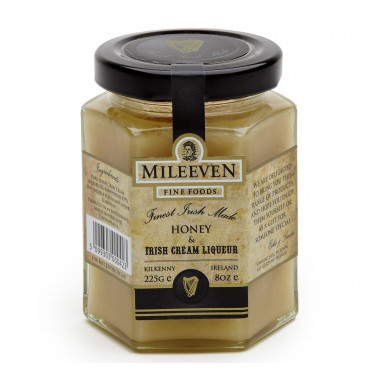 Miel Irish Cream Liqueur Mileeven 225g