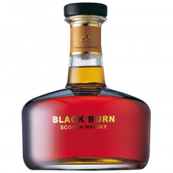 Black Burn Blend Carafe 70cl 40°