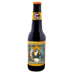 Day Of The Dead Blonde Ale 33cl 5.5°
