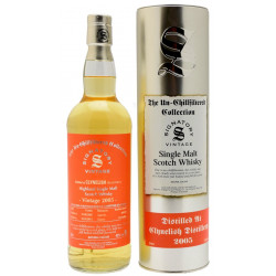 Clynelish 2005 S.V. 70cl 43°