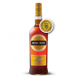 Irish Mist Liqueur de Miel 70cl 35°