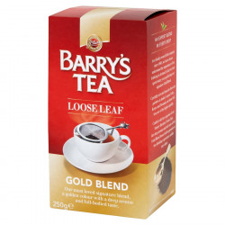 Barry's Thé Gold Blend 250g