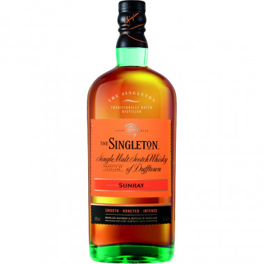 Singleton Sunray 70cl 40°
