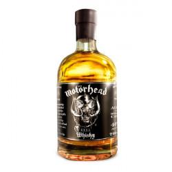 Motörhead Whisky 70cl 40°