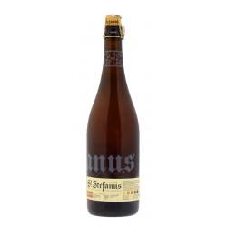 Bière Belge St.Stefanus 75cl 7°