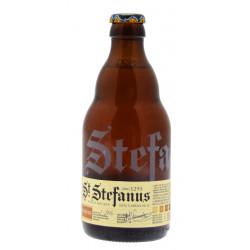 Bière Belge St.Stefanus 33cl 7°