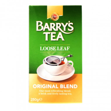 Barry's Thé Original Blend 250g