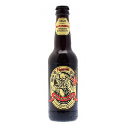 Trooper Red' N' Black Porter 33cl 6.8°