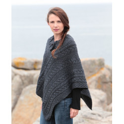 Cape Mérinos Anthracite Carraig Donn