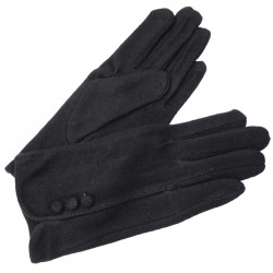 Gants Noirs Out of Ireland