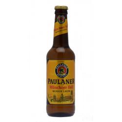 Paulaner Münchner Hell 33cl 4.9°