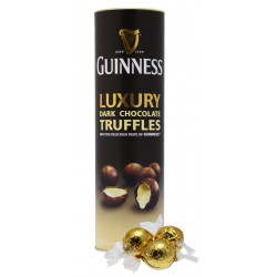 Truffes Guinness et Chocolat Noir 370g