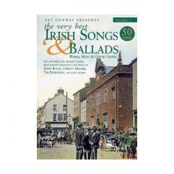 Ballades et Airs Irlandais Volume 4