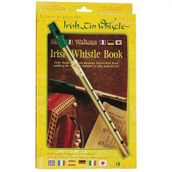 D Tin Whistle & Tutorial