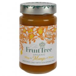 Mangue Fruits Bio Fruit Tree 250g
