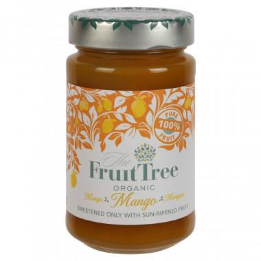 Fruit Tree Organic Mango Spread 250g