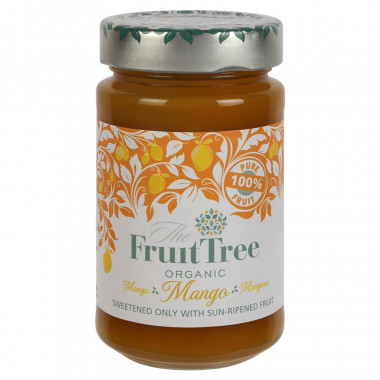 Mangue 100% Fruits Bio Fruit Tree 250g