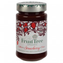 Fraise 100% Fruits Bio 250g Fruit Tree