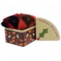Boîte Cadeau Pudding Burlington