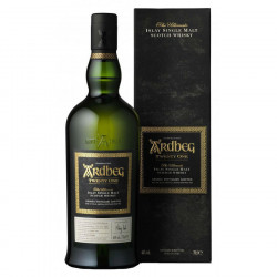 Ardbeg Twenty One 21 ans 70 cl 46°