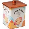 Border Scot Biscuits Tin 600g