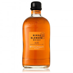 Nikka Blended Whisky 70cl 40°