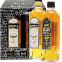 Coffret Bushmills Original + Black Bush 2x35cl 40°