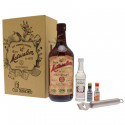 Matusalem Box Old Fashioned Rum 15 Years 70cl 40°