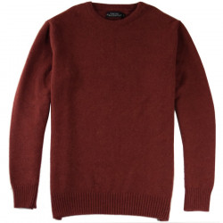 Celtic Alliance Rusty Colour Sweater