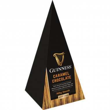 Guinness Pyramid  caramels 110g