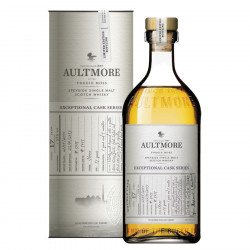 Aultmore 17 Years Old 2000 Limited Edition 70cl 53.7°