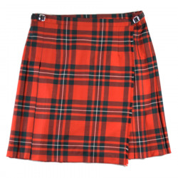 O'Neil of Dublin Mc Gregor Mid-Length Woman Kilt