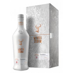 Glenfiddich 21 ans Winter Storm 70 cl 43°