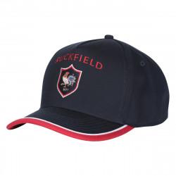 Ruckfield Navy Rooster Cap