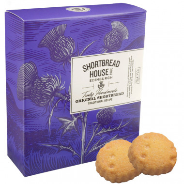 "Shortbreads ""Original"" Shortbread House 150g"