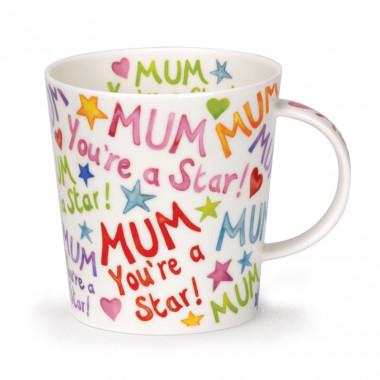 Mug Love Lomond Dunoon 320ml